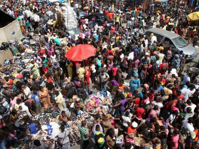 tribal shaming - nigeria
