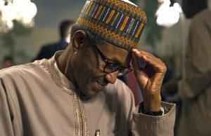 Buhari, Where Art Thou