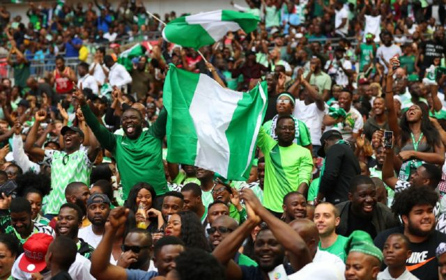 Nigeria At 59 And Promises At 59