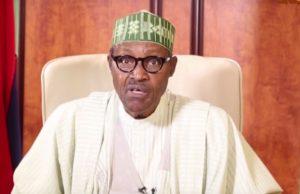 Buhari October 1, 2019 Independence Day Speech
