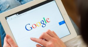 Here's Why Googling Your Symptoms Is A Terrible Idea