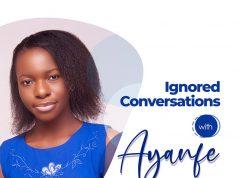 ignored conversations